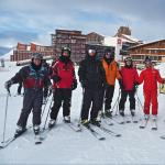 Photo de Club Med Arcs Extreme