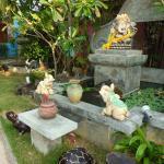 Cha-Ba Bungalows & Art Gallery Foto