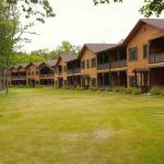 Anderson's Horseshoe Bay Lodge