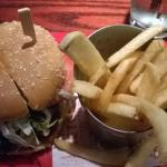 Red Robin Gourmet Burgers Foto