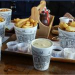 Soups & chips