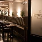 Heywood Brasserie