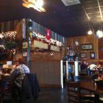 Vera's Dining area