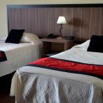 Villa Huinid Hotel Pioneros Foto