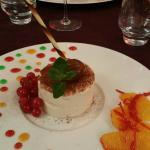 Arianis- Restaurant  Carre Gourmand