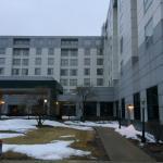 Foto de Chicago Marriott Suites Deerfield