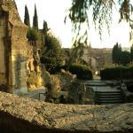 Красивый римский театр
