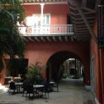 Hotel/Restaurante Casa Pestagua