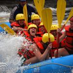 Black River Rafting with Whitewater Challengers