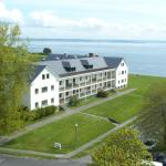 Building 225 with views of the Salish Sea