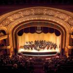 South Bend Symphony  Orchestra Concert (Photo by Peter Ringenberg)