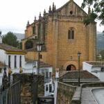 Church/Museum Ronda