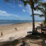 Saquaira Beach