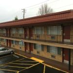Quality Inn & Suites Airport Foto