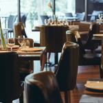 Cafe BLD at Renaissance Johor Bahru Hotel