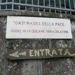 """Photo de Casa Religiosa di Ospitalita """"Oasi Madre Della Pace"""""""