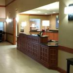 Foto de Holiday Inn Express & Suites Chicago West-Roselle