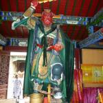 Tsitsihar Guan Yu Temple