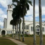 Католическая церковь, самая большая