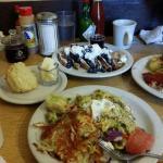 Best breakfast in Capitol Hill