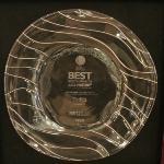 2014 Best Restaurants China Tatler Award