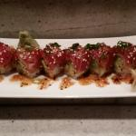 Tuna Tataki Roll (Seared)
