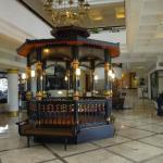 Lobby #1