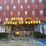 Entrée hôtel