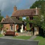 The Boat Inn Ashleworth
