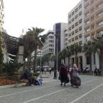 Near to Hotel