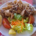 Bilde fra Hostal Restaurante Montoro