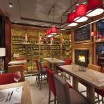 Zdjęcie Restauracja  L'Entre Ville