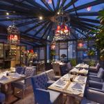 L'Entre Villes Restaurant