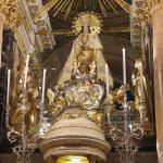 Foto de Basílica de la Virgen de los Desamparados