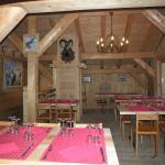 Photo of Restaurant Le Hors-Pistes