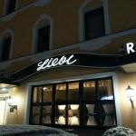 Hotel-Restaurant Liebl