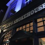 Blue's Smokehouse - Twickenham