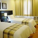 Foto de Roochelle Corporate Hotel