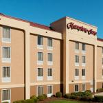 Foto de Hampton Inn Lexington/Columbia