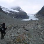 The Steindal's Glacier