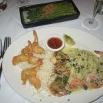 Best of shrimp