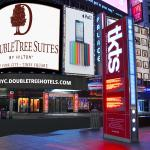 ‪DoubleTree Suites by Hilton Hotel New York City - Times Square‬
