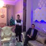 The Hotel Ottoman City Foto