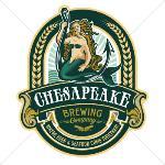 Chesapeake Brewing Co. Logo