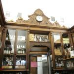 interno casa del vino