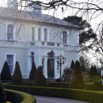 Mount Woolsey House
