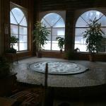 Foto de Le Labrador Hotel