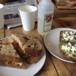 Photo de Zak the Baker- Wynwood Bakery and Cafe
