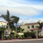 Foto di Pacific Plaza Hotel