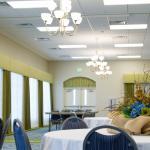 Reception Facilites